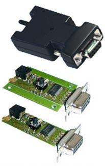 Bluetoothadapter und OEM Module der BlueSerial Serie